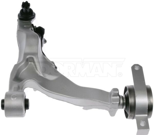 Suspension Control Arm and Ball Joint Assembly Front Left Lower fits 09-13 G37