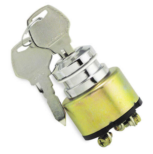 Ignition Switches Under Tank Style Twin Power 71374S2 $14.23