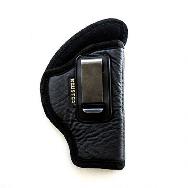IWB Soft Leather Holster Houston You#x27;ll Forget You#x27;re Wearing It Choose Model