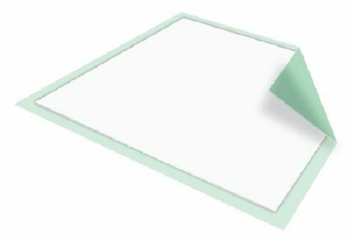 100 30x36 Adult Incontinence Chair Bed Under Pad Pee Underpad Medium Absorb $36.98