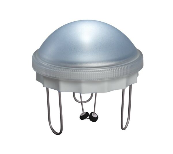 Allied Precision Aurora Water Wiggler Bird Bath Agitator with Color Changing $35.22