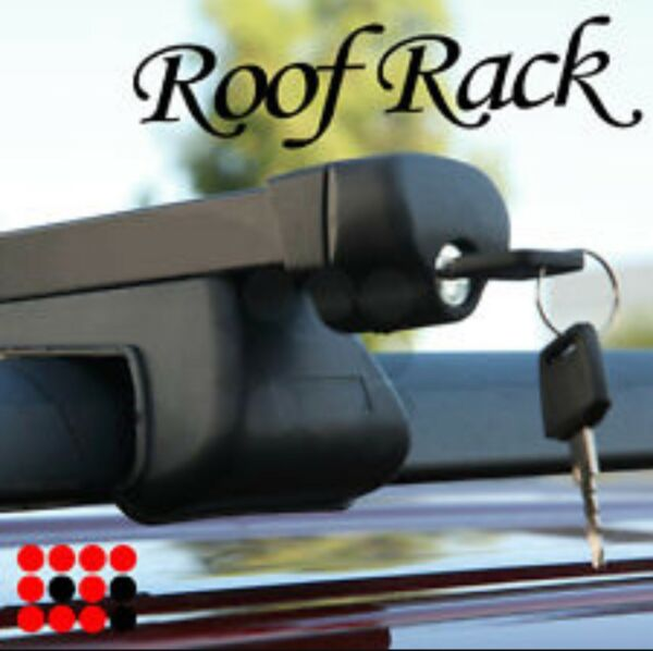 Hummer H3 Roof Rack Cross Bar Replacement Key SP1 $10.50