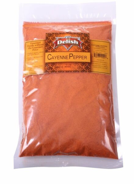 Cayenne Pepper Powder by Its Delish