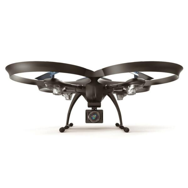 SereneLife WiFi Drone Quad-Copter Wireless UAV with HD Camera + Video Recording
