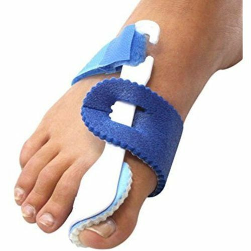 Big Toe Corrector Night Splints Straightener Bunion Separator for Hallux Valgus