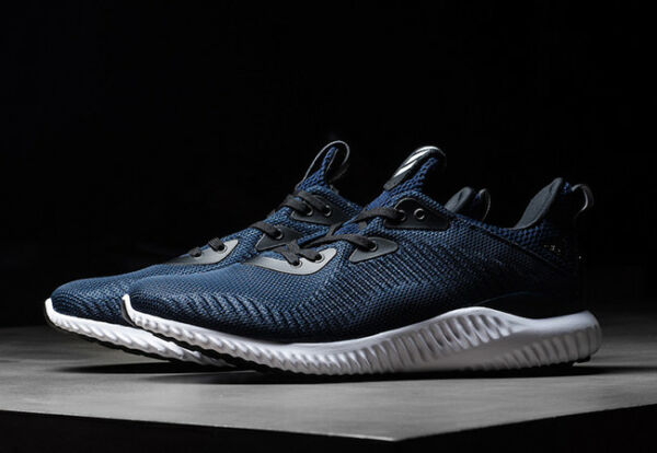 NEW MENS ADIDAS ALPHABOUNCE 1 M SNEAKERS BW0542-SHOES-RUNNING-SIZE 8