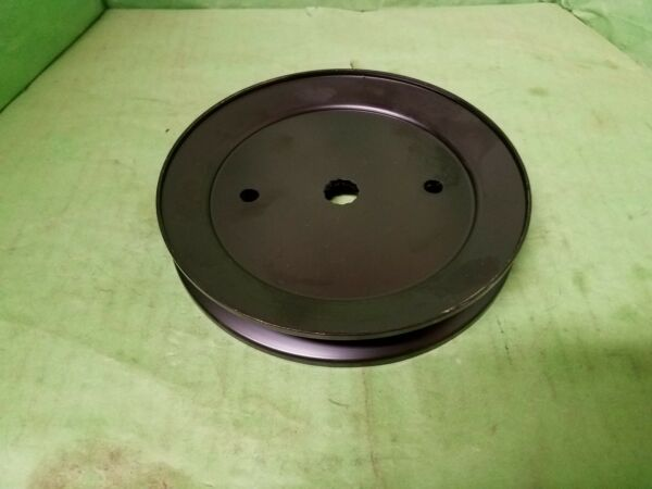 AYP SPINDLE MANDREL PULLEY REPLACES 195945 197473 HUSQVARNA 532195945