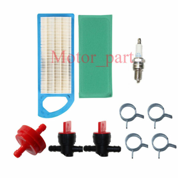 Air Filter Fuel Tune Up Kit For Bolens 13AM762F765 13AM762F265 Engine