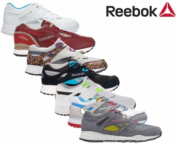 Reebok Men's Athletic Sneakers Classic Ventilator Running Training Shoes NEW