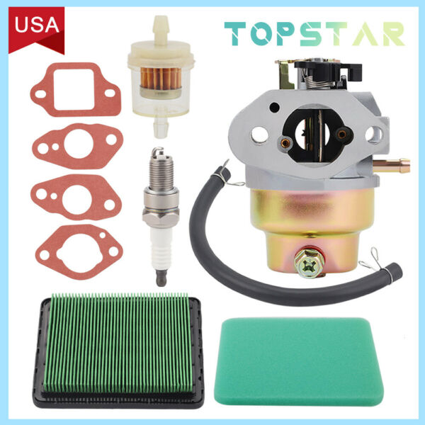 New Adjustable Carburetor For HONDA GCV160 HRB216 HRT216 16100 Z0L 023 Carb $12.38