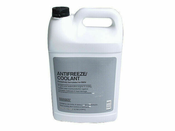 BMW (2008-2013) Coolant / Blue Color Antifreeze GENUINE 82141467704 NEW