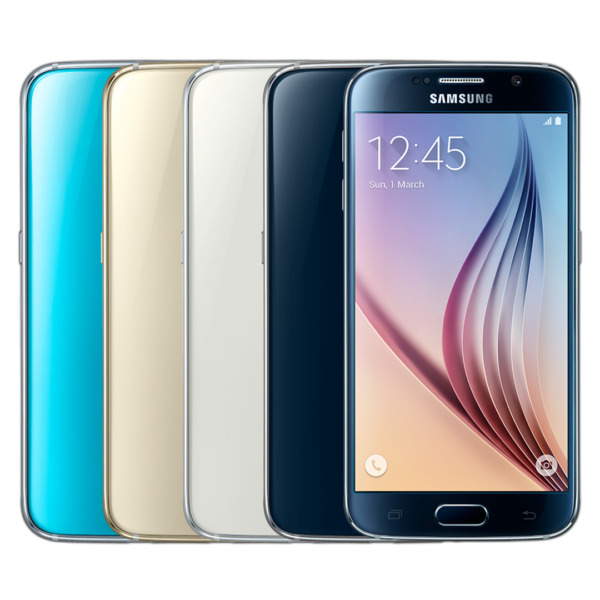 Samsung Galaxy S6 32GB 64GB 128GB Verizon -Factory Unlocked  AT&T T-Mobile G920V