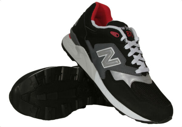 New Balance 878 90s Running Men's Lace Up Sneakers ML878AAF Authentic NIB