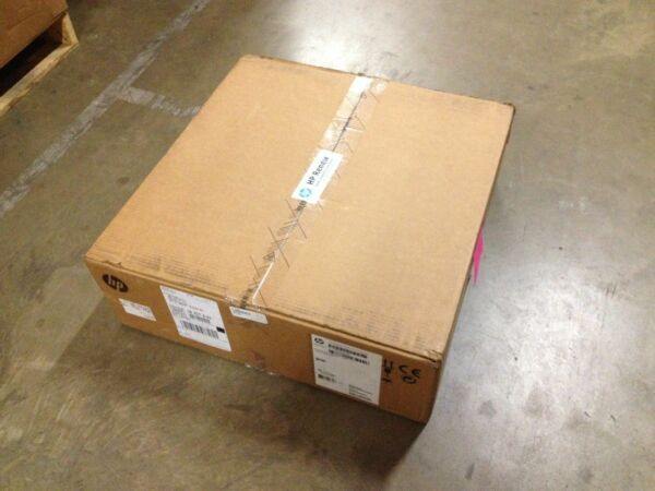 E7Y73B HPE StoreFabric SN4000B Power Pack+ SAN Extension Switch HPE RENEW ***