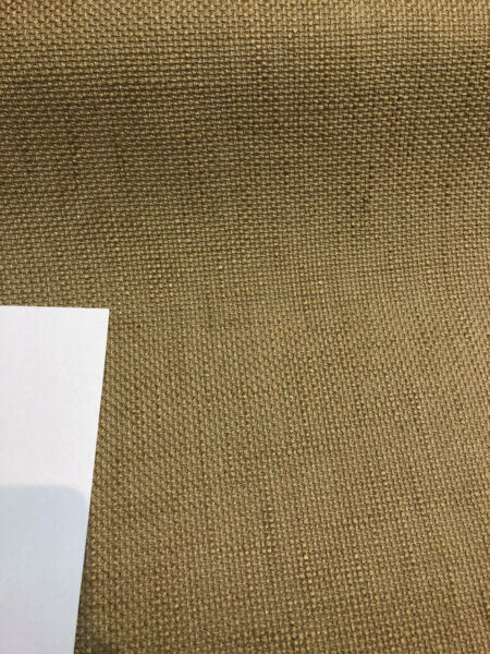 30 Yards Antique Green Jute Burlap Polyester Drapery Upholstery Fabric