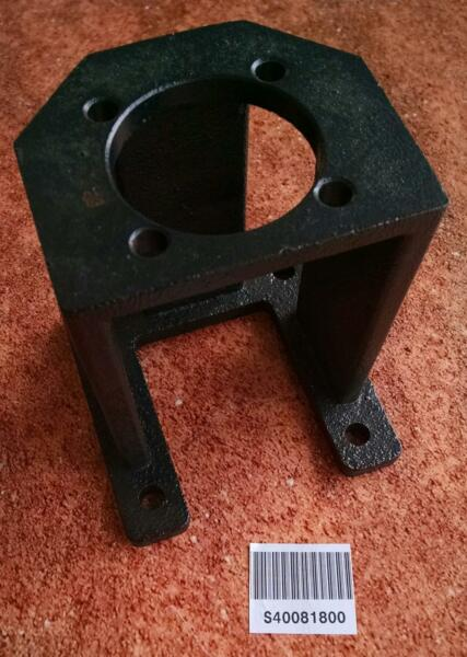Speeco S40081800 Log Splitter Pump Mounting Flange FREE SHIPPING!