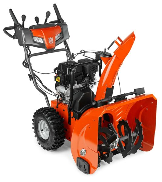 Husqvarna ST 224 Snowblower Two Stage