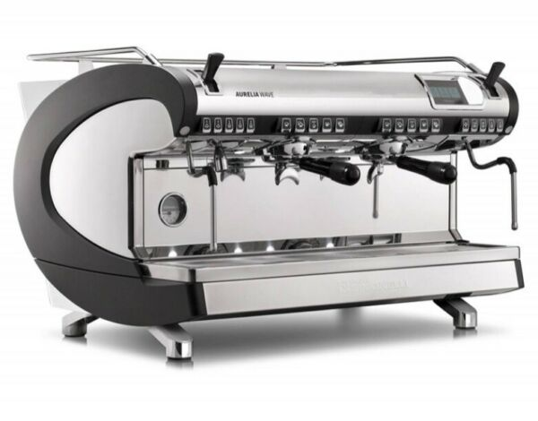 Simonelli Aurelia Digit 2 Group Commercial Espresso Machine for Coffee Shop