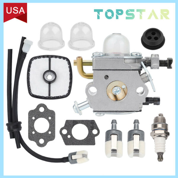 CARBURETOR Air filter Tune Up Kit  For Echo PB200 PB-201 PB201 ES-210 ES211