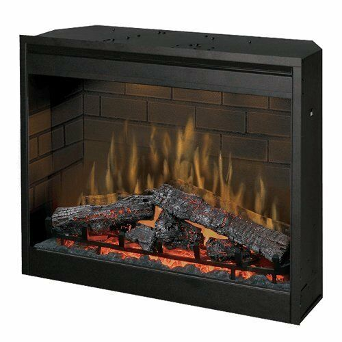 DIMPLEX NORTH AMERICA DF3015 Electric Fireplace