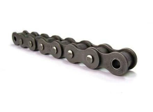 John Deere 37 & 37A Tractor-Mounted Snow Blower Thrower Replacement Auger Chain