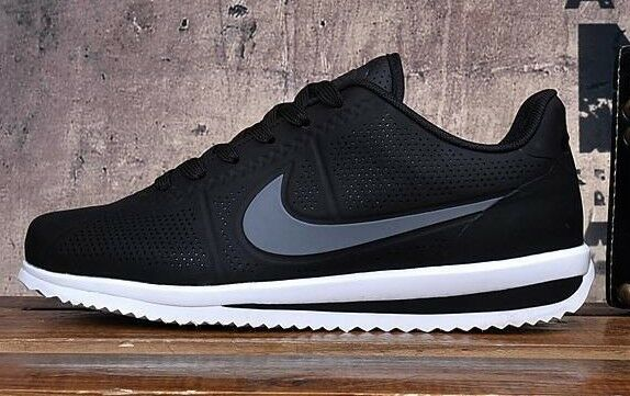 Nike Cortez Ultra Moire Black Size 11 or 11.5 sz 2016 Air kenny