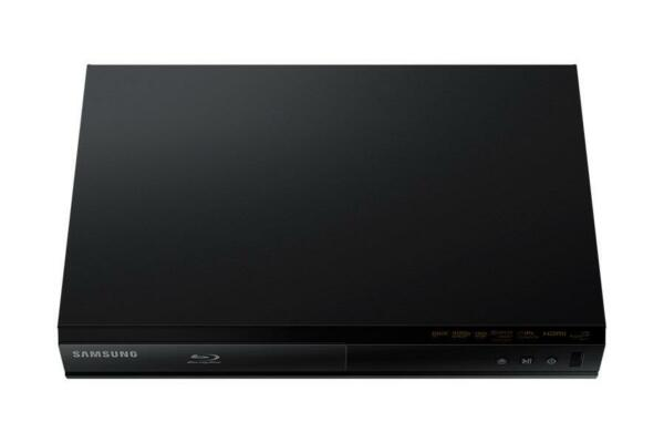Samsung Blu-Ray Disc / DVD Player with Remote (BD-J4500R) - FREE SHIPPING ™