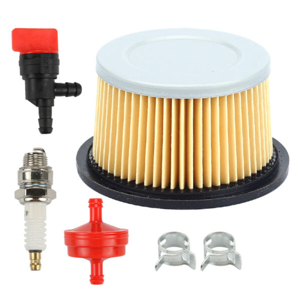 Air filter Tune Up Kit for TECUMSEH 30727 30604 488619 H30 H70 HH60 HH70 New US
