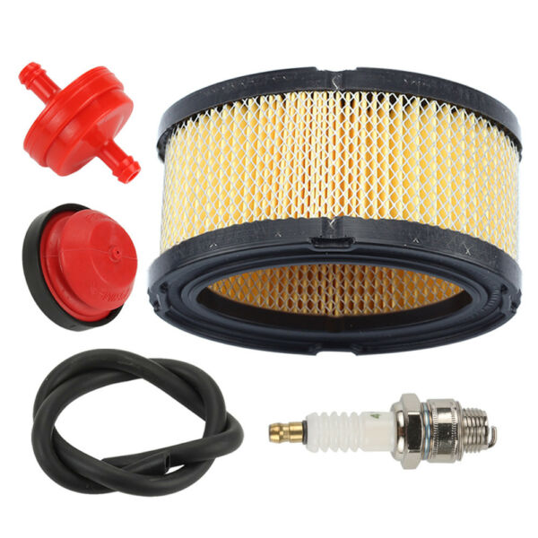 Air Filter Tune Up KIT Replaces For Tecumseh 33268 Also John Deere M49746