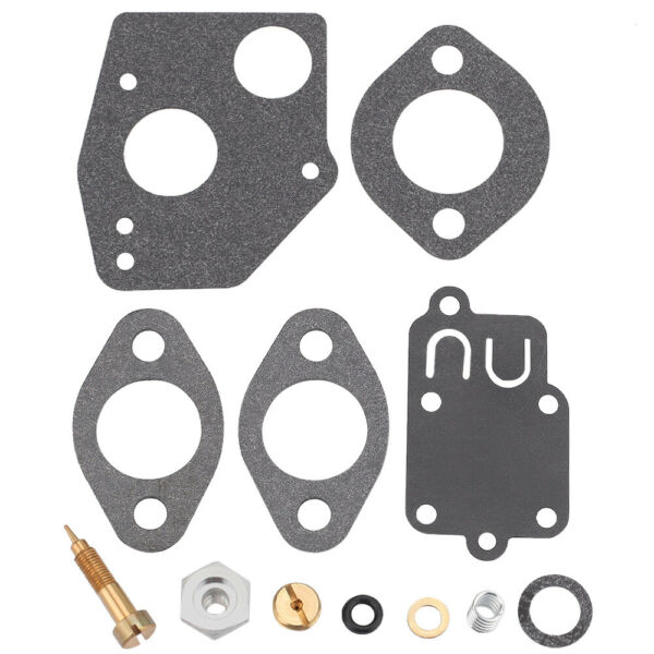 Carburetor Rebuild Kit For Briggs Stratton 494624 495606 # 3HP 4HP 5HP Engine $6.98