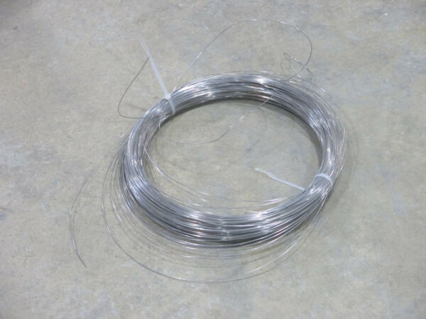 1200 ft. of Chromel C heat wire Nickle Chromium alloy $80.00