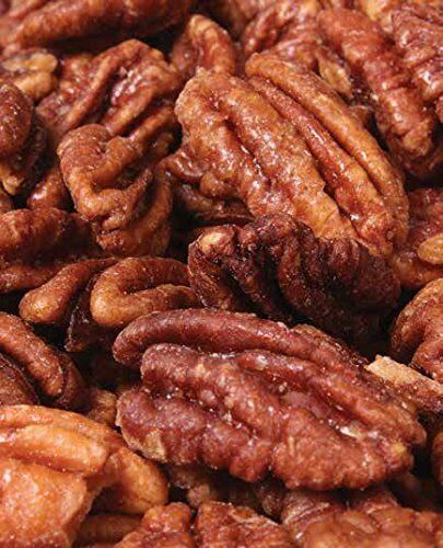 Gourmet Glazed Pecans by It's Delish 2 lbs