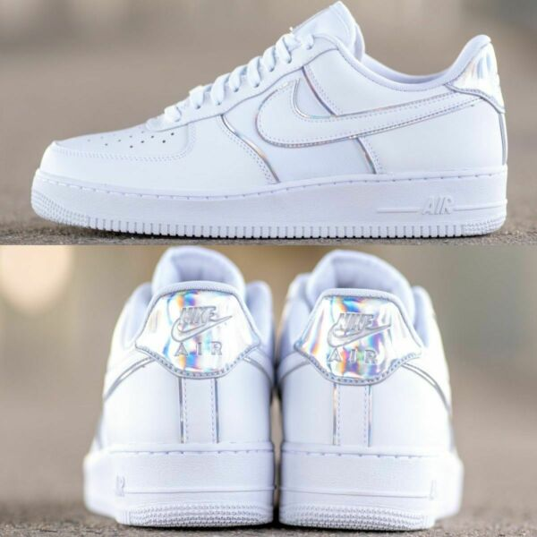 Nike Air Force 1 LV8 Marble White/Vast Grey MEN'S SHOES LIFESTYLE COMFY SNEAKERS