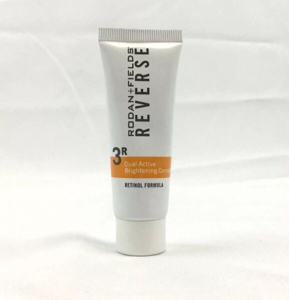 Rodan And Fields Reverse 3R Tube