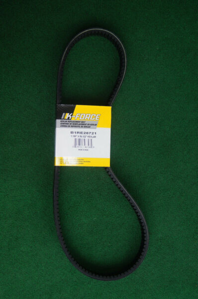 Replacement for JOHN DEERE GATOR DRIVE BELT  RE28721 with KEVLAR