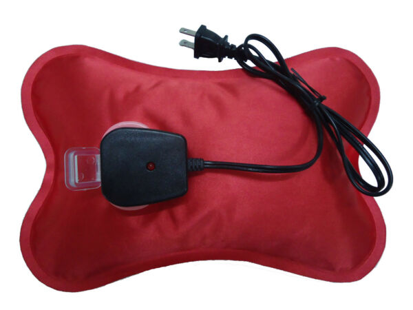 Happy Heat™ Electric Hot Water Bottle Rechargeable Heating Pads Cramps Water bag $30.00