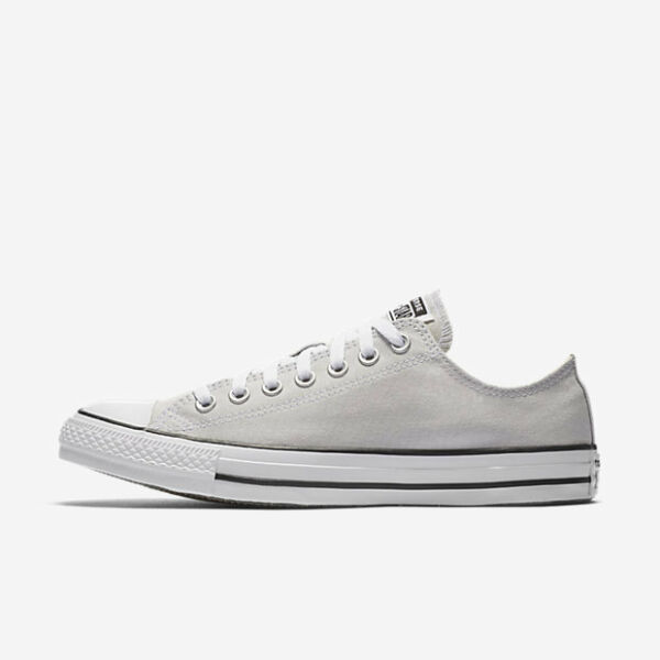 Converse All Star Low Top MOUSE Light Gray Canvas UNISEX Shoes Original