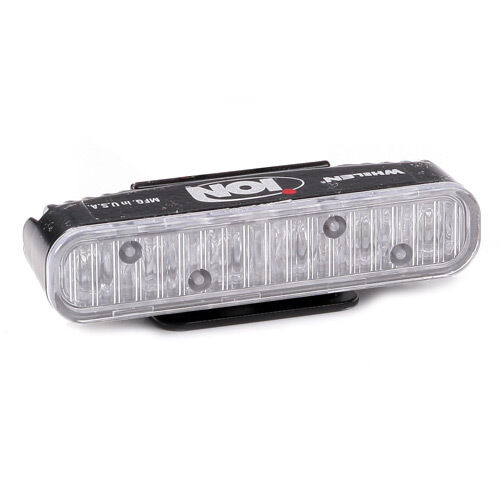 Whelen ION Series Universal Super-LED Grille Light IONC Clear  White