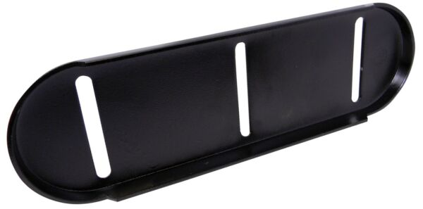 Snow Thrower Slide Shoe Skid Plate replaces MTD 784-5697-0637