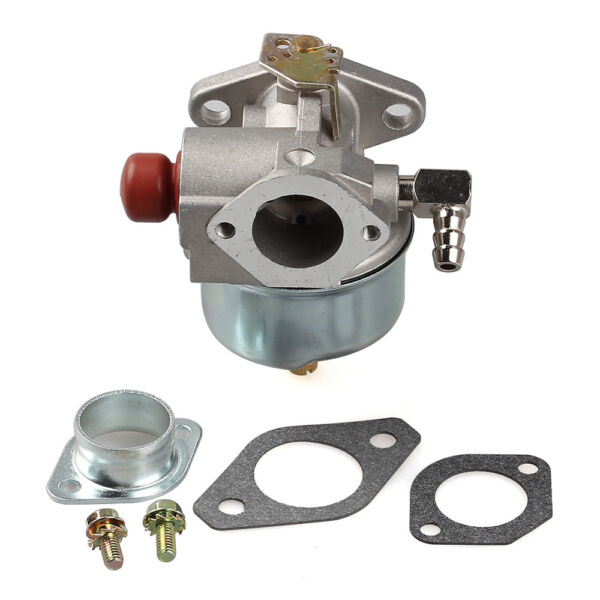 Carburetor For Tecumseh 632644 632645 632646 632669 632670 632678 632681 632733 $10.45