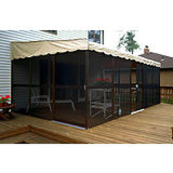 Replacement roof for Patio Mate model #19165 11 panels $479.99