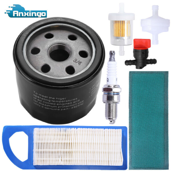 Air oil Filter 794422 795115 Tune Up Kit for Briggs&Stratton 698083 697153 Toro