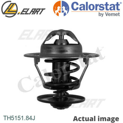 Thermostatcoolant for VWSEAT POLO86C80MN1W CALORSTAT by Vernet TH5151.84J