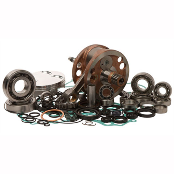 Complete Engine Rebuild Kit In A Box For 2006 Honda CRF450R~Wrench Rabbit