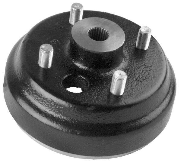 EZGO Golf Cart Brake Hub Drum Assembly 1982 Up Electric and 1982 1993 Gas $43.95
