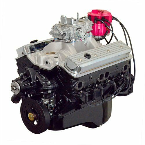 ATK Engines HP99C High Performance Crate Engine Small Block Chevy 350ci 290HP /