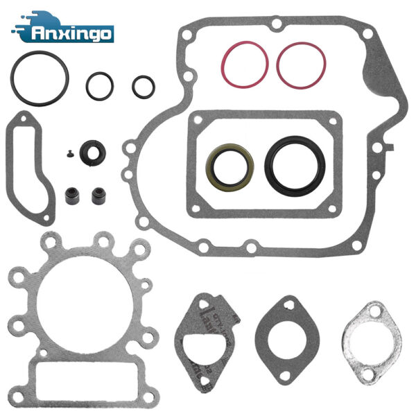 Engine Gasket Set for Briggs & Stratton 796187 Replaces # 794150 792621 697191