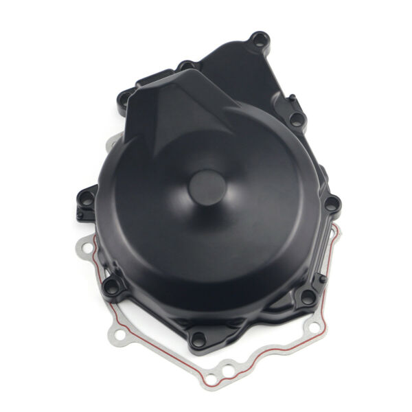 Engine Crankcase Stator Cover For Yamaha YZF R6 YZF600R 2006 2019 Black $35.85