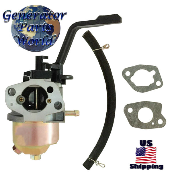 Carburetor w Gaskets Line for MTD Craftsman Cub Cadet Gas Snow Blower Engine