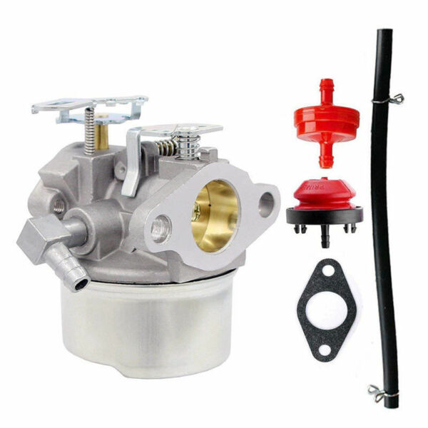 Ariens snowblower 520e carburetor